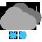Durante la prima parte della giornata Poco nuvoloso con nevicate tendente nella seconda parte della giornata Poco nuvoloso con qualche pioggia