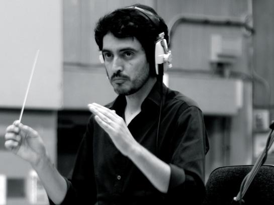 """È il musicista e compositore sardo Emanuele Contis a firmare le musiche del nuovo format di successo """"Nuovi Eroi"""""""